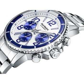 RELOJ VICEROY REAL MADRID 42309-07