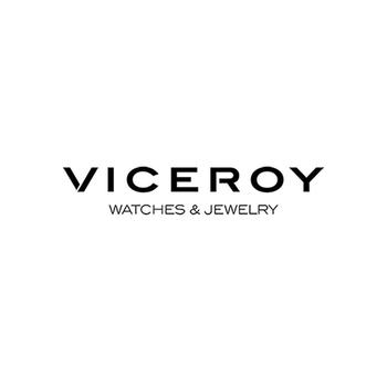 GEMELOS VICEROY FASHION ACERO